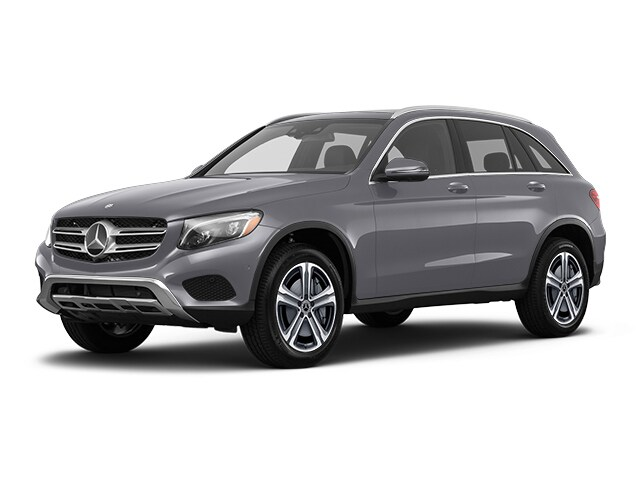 New 2018 Mercedes Benz GLC 300 available in the areas near