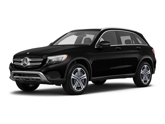 New 2019 Mercedes-Benz GLC 300 SUV Durham NC