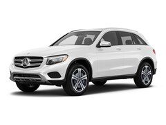 New 2019 Mercedes-Benz GLC 300 4MATIC SUV for sale near you in State College, PA