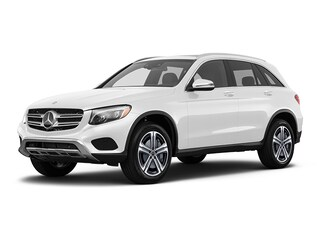 2019 Mercedes-Benz GLC 300 4MATIC SUV For Sale In Fort Wayne, IN