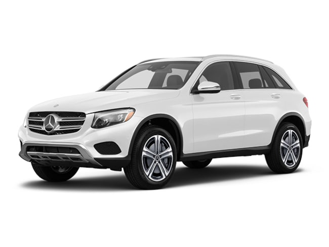 2019 Mercedes-Benz GLC 300 4MATIC SUV For Sale in State College, PA