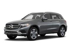 2019 Mercedes-Benz GLC 300 GLC 300 4MATIC SUV