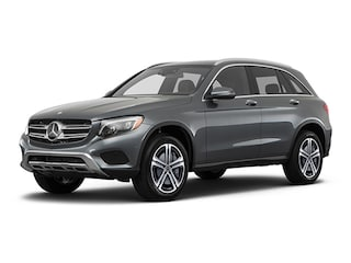 2019 Mercedes-Benz GLC 300 GLC 300 4matic Coupe
