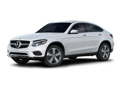 2019 Mercedes-Benz GLC 300 GLC 300 4MATIC Coupe