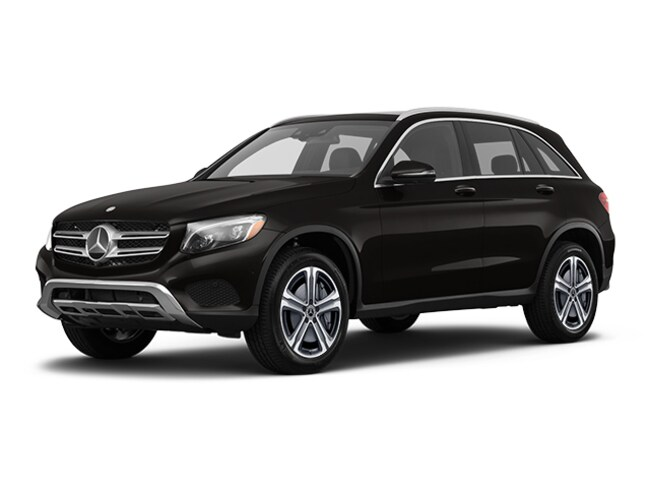 2019 Mercedes-Benz GLC 300 GLC 300 SUV