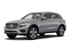 2019 Mercedes-Benz GLC 300 GLC 300 Coupe