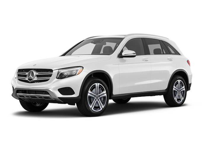 2019 Mercedes-Benz GLC 300 300 SUV