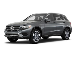 Used 2019 Mercedes-Benz GLC 300 GLC 300 SUV in Fort Myers