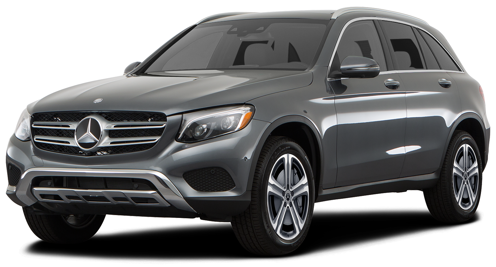 2019 Mercedes Benz Glc 300 Incentives Specials Amp Offers