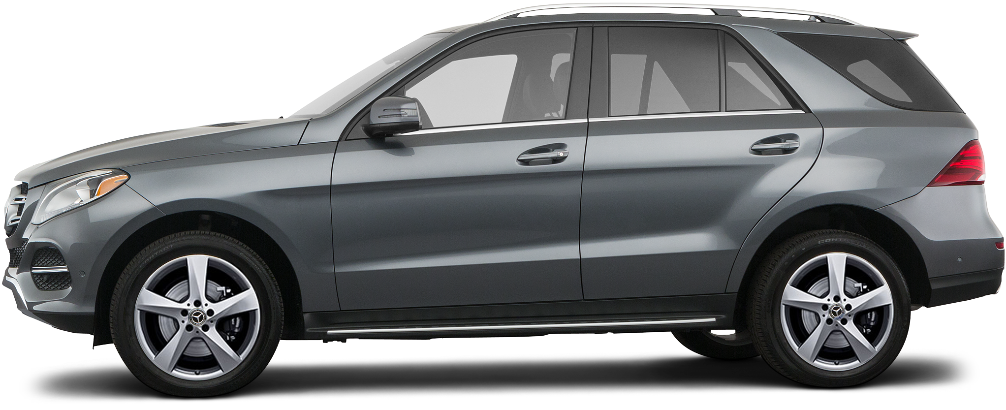 2019 Mercedes-Benz GLE 400 SUV 4MATIC