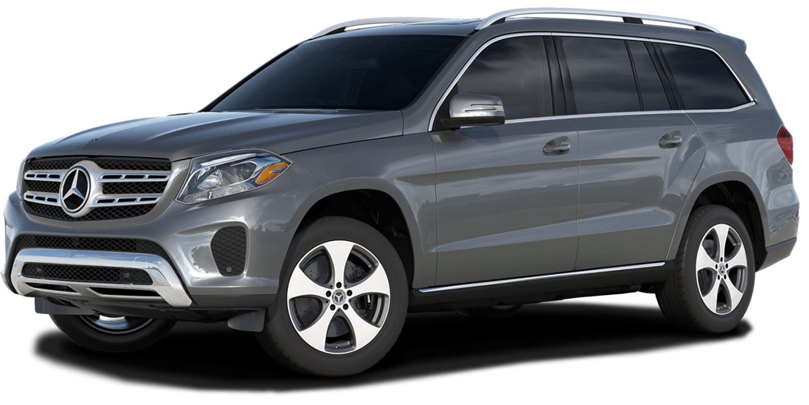 2019 Mercedes Benz Gls 450 Incentives Specials Offers In Fort Lauderdale Fl