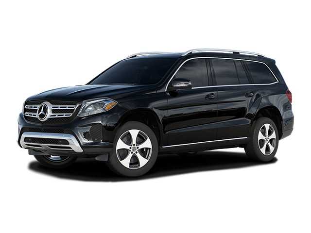 New 2019 Mercedes-Benz GLS 450 4MATIC SUV for sale in Oakland, CA