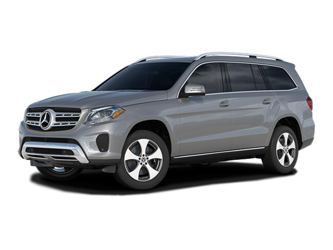 2019 Mercedes-Benz GLS 450 4MATIC SUV 4MATIC SUV