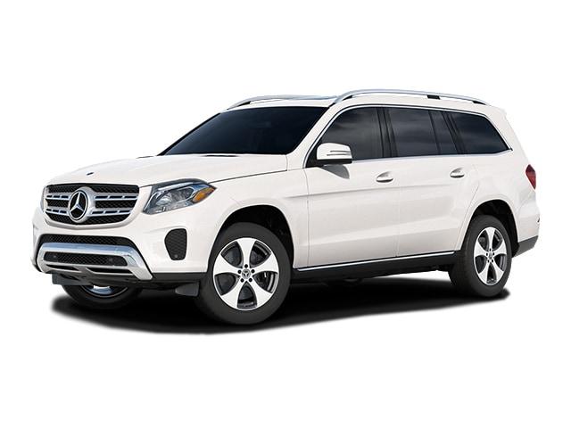 New 2019 Mercedes Benz Gls 450 For Sale At Mercedes Benz Of Dothan Vin 4jgdf6ee9kb225561
