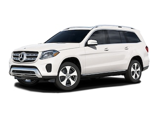 new 2019 Mercedes-Benz GLS 450 4MATIC SUV near boston