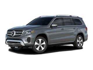 New 2019 Mercedes-Benz GLS 450 4MATIC SUV Bentonville, AR
