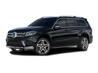 2019 Mercedes-Benz GLS 550 GLS 550 SUV