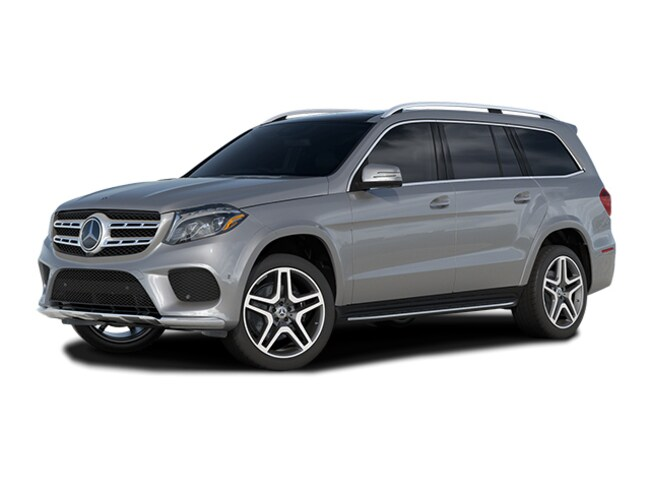 New 2019 Mercedes-Benz GLS 550 4MATIC SUV for sale in Natick MA