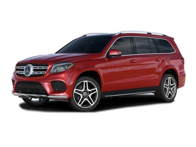 New 2019 Mercedes-Benz GLS 550 4MATIC SUV in Baltimore