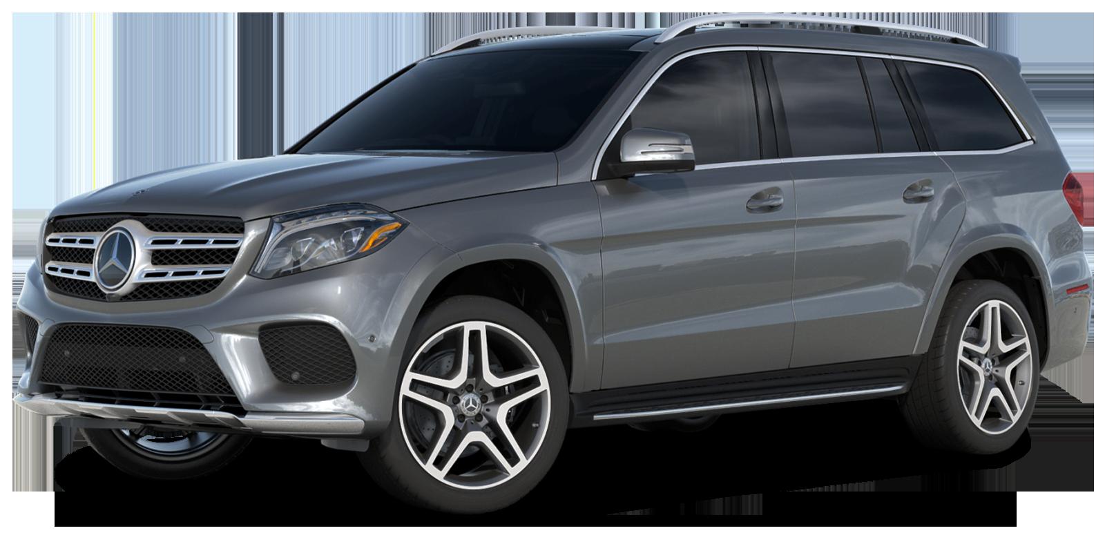 2019 Mercedes-Benz GLS 550 Incentives, Specials & Offers ...