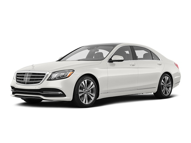 Mercedes Benz Bethesda >> Used 2019 Mercedes Benz S Class For Sale At Euro Motorcars