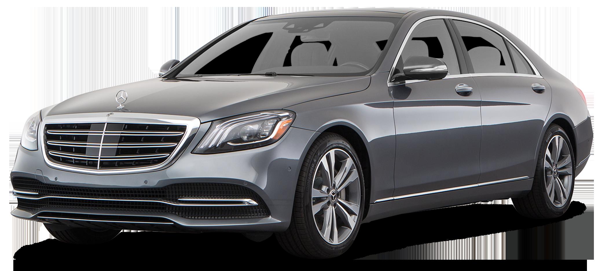 2019 Mercedes-Benz S-Class Incentives, Specials & Offers ...