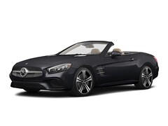 New 2019 Mercedes-Benz SL 450 Roadster Boston