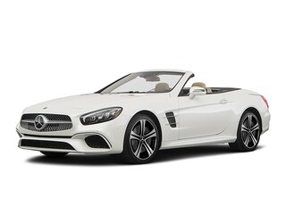 2019 Mercedes-Benz SL 450 SL 450 Roadster