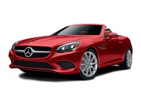 2019 Mercedes-Benz SLC 300 Roadster