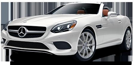 2019 Mercedes-Benz SLC 300 Incentives, Specials & Offers ...