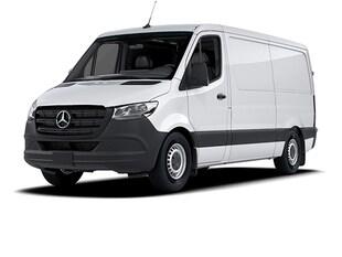 2019 Mercedes-Benz Sprinter 1500 Van Cargo Van