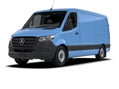 2019 Mercedes-Benz Sprinter 1500 Standard Roof 144