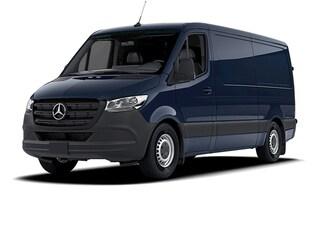 2019 Mercedes-Benz Sprinter 1500 Standard Roof I4 CARGO VAN