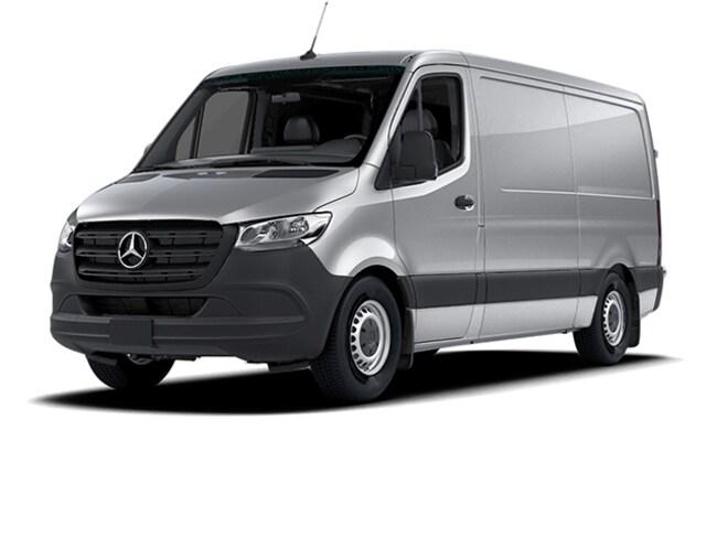 new  2019 Mercedes-Benz Sprinter 1500 Standard Roof I4 Van Cargo Van For Sale/Lease Milford DE