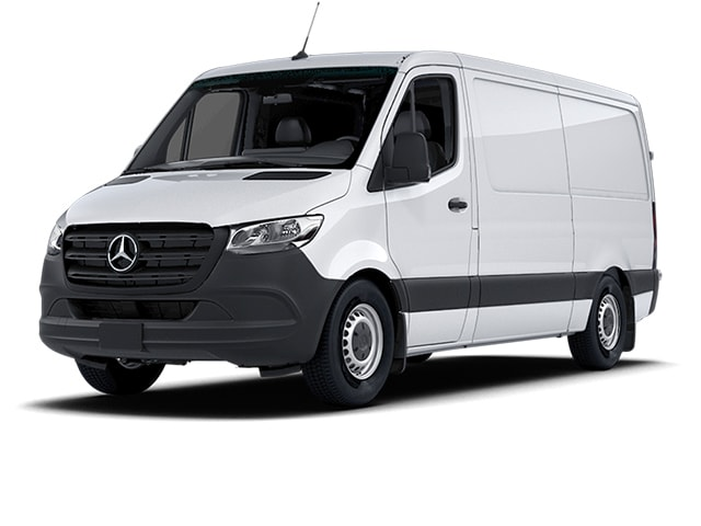 2019 Mercedes-Benz Sprinter 2500 Van