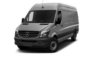New 2019 Mercedes-Benz Sprinter 2500 High Roof V6 Van Passenger Van in Belmont