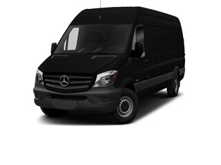 2019 Mercedes-Benz Sprinter 2500 High Roof V6 Van Passenger Van
