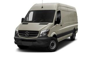 2019 Mercedes-Benz Sprinter 2500 High Roof V6 Van Passenger Van