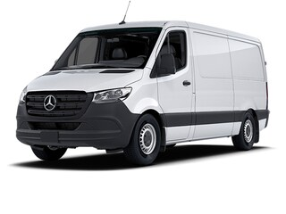 2019 Mercedes-Benz Sprinter 2500 2500 High Roof Cargo 144 Wheelbase Gas in East Petersburg PA