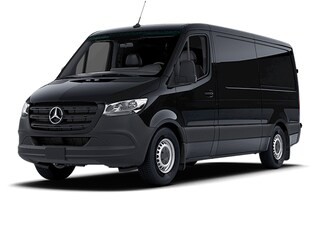 new 2019 Mercedes-Benz Sprinter Cargo Van for sale near boston
