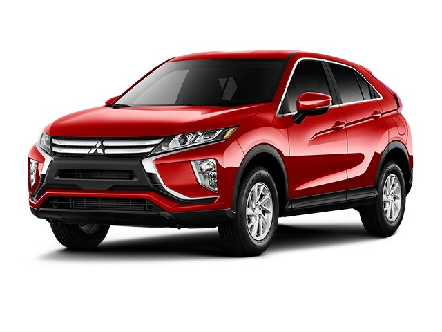 New Vehicle Specials | CHARLIE'S MITSUBISHI-ME