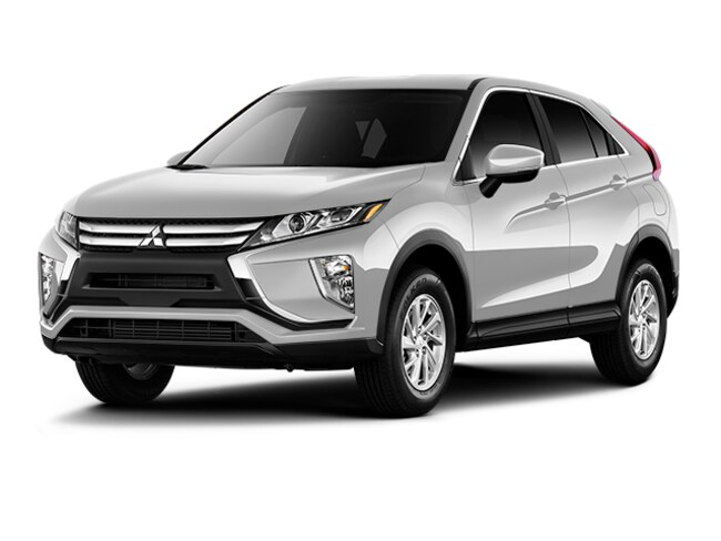New 2019 Mitsubishi Eclipse Cross 1.5 CUV in Totowa, NJ