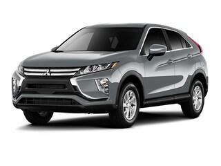 New 2019 Mitsubishi Eclipse Cross SEL S-AWC CUV 00M90000 near San Antonio, TX