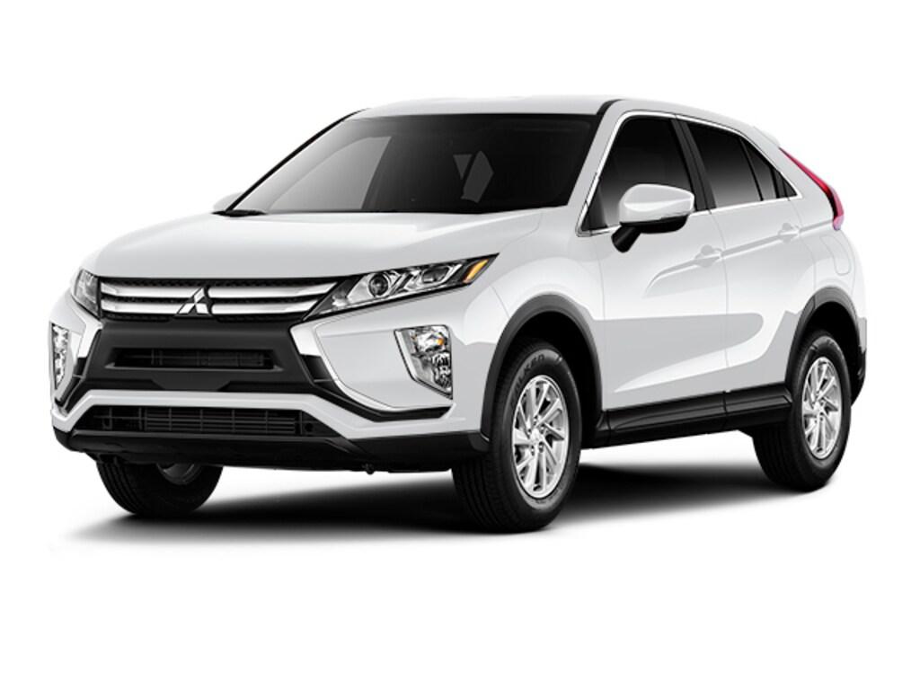 New 2019 Mitsubishi Eclipse Cross For Sale at CLIFF WALL MITSUBISHI | VIN:  JA4AT5AAXKZ011435