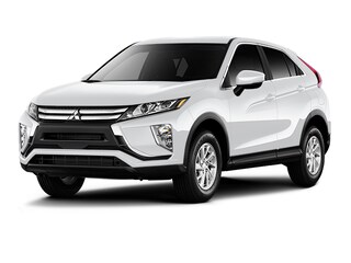 New 2019 Mitsubishi Eclipse Cross ES CUV JA4AT3AA0KZ016888 for sale on Long Island at Wantagh Mitsubishi