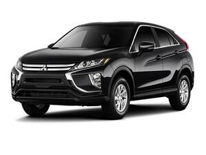 2019 Mitsubishi Eclipse Cross 1.5 ES