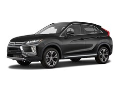 new 2019 Mitsubishi Eclipse Cross 1.5 SEL CUV panama city fl