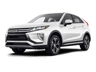 New  2019 Mitsubishi Eclipse Cross SE CUV JA4AT5AA6KZ001744 for sale in Long Island at Wantagh Mitsubishi