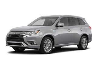 2019 Mitsubishi Outlander Phev For Sale In New London Ct