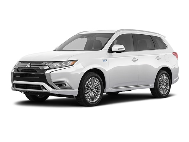 2019 Mitsubishi Outlander PHEV For Sale in ST  JOHNSBURY VT